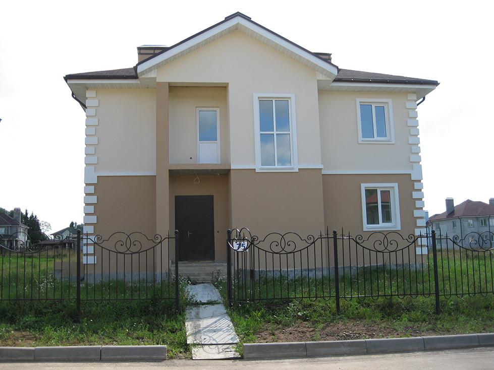 Какой лучший материал для утепления фасада дома